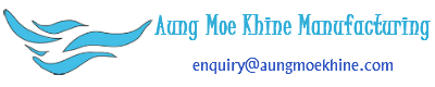 Aung Moe Khine Manufacturing Co., Ltd.